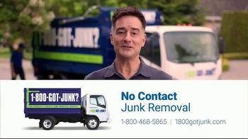 1-800-GOT-JUNK TV Spot, 'Disappearing Junk' - Thumbnail 10