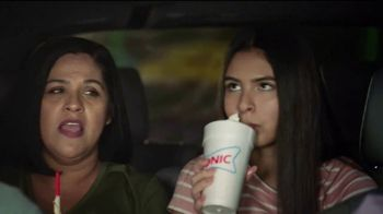 Sonic Drive-In Batter Shakes TV Spot, 'Familia' [Spanish] - Thumbnail 2