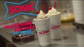 Sonic Drive-In Batter Shakes TV Spot, 'Familia' [Spanish] - Thumbnail 5