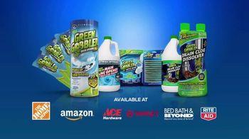 Green Gobbler TV Spot, 'Backed Up Drains' - Thumbnail 7