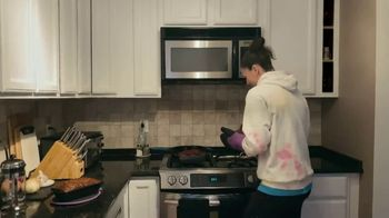 Symetra TV Spot, 'Sue Working From Home Two' Featuring Sue Bird