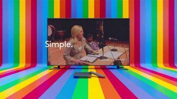 XFINITY Flex TV Spot, 'Stream Peacock' - 60 commercial airings