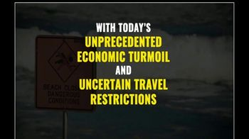 Timeshare Compliance TV Spot, 'Unprecedented Economic Turmoil' - Thumbnail 2