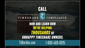 Timeshare Compliance TV Spot, 'Unprecedented Economic Turmoil' - Thumbnail 5