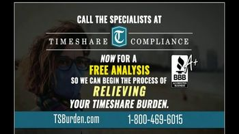 Timeshare Compliance TV Spot, 'Unprecedented Economic Turmoil' - Thumbnail 9
