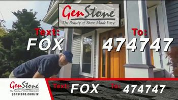 GenStone TV Spot, 'New Coat of Paint' - Thumbnail 9