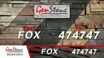 GenStone TV Spot, 'New Coat of Paint' - Thumbnail 7