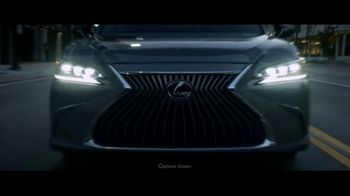2020 Lexus ES TV Spot, 'Why Bother' [T2] - Thumbnail 1