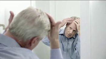 Capillus Semi Annual Sale TV Spot, 'Treat Hair Loss at home'