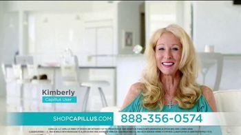Capillus Semi Annual Sale TV Spot, 'Treat Hair Loss at home' - Thumbnail 4