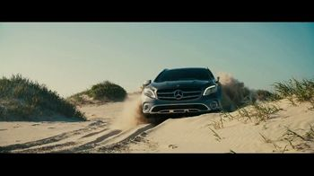Mercedes-Benz TV Spot, 'Crafted to Be the Absolute Best' [T2] - Thumbnail 1