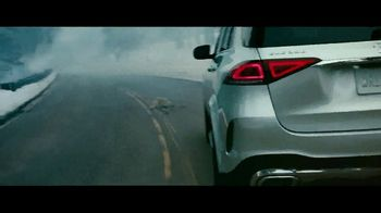 Mercedes-Benz TV Spot, 'Crafted to Be the Absolute Best' [T2] - Thumbnail 5