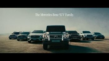 Mercedes-Benz TV Spot, 'Crafted to Be the Absolute Best' [T2] - Thumbnail 8