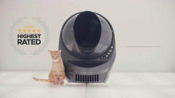 Litter-Robot TV Spot, 'Smell That?' - Thumbnail 10