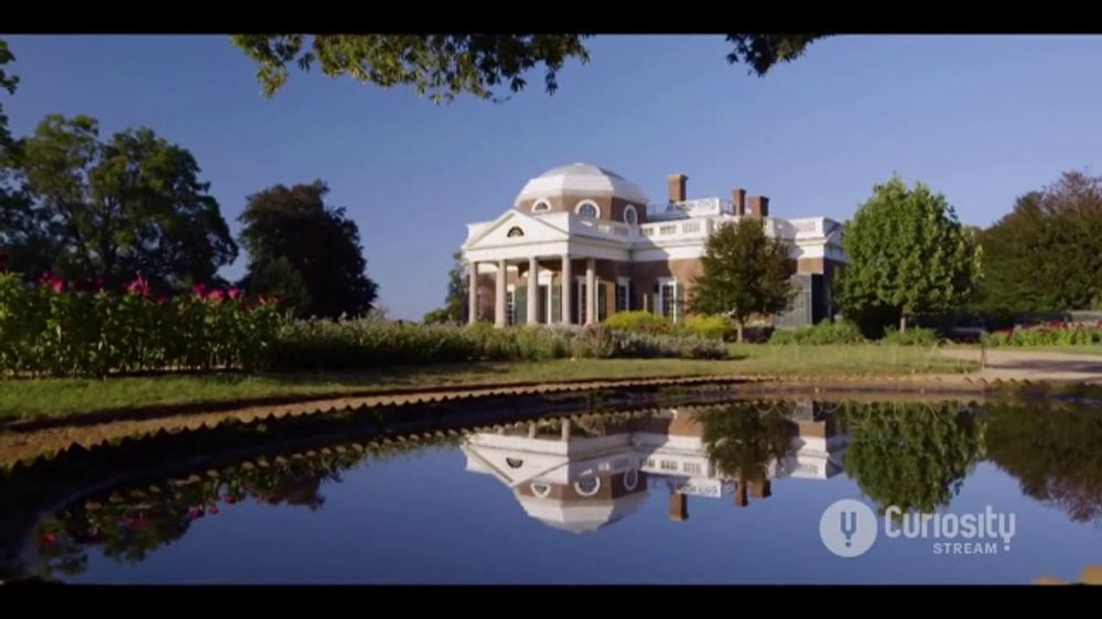 CuriosityStream TV Commercial, 'The History of Home'