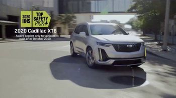 Cadillac TV Spot, 'Summer's Here' Song by DJ Shadow, Run the Jewels [T2] - Thumbnail 2