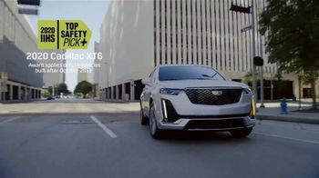 Cadillac TV Spot, 'Summer's Here' Song by DJ Shadow, Run the Jewels [T2] - Thumbnail 3