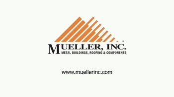 Mueller, Inc. TV Spot, 'Made to Last' - Thumbnail 9