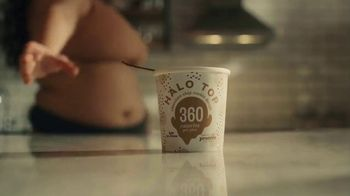 Halo Top TV Spot, 'Stop Shoulding Yourself' Featuring Mama Haze - Thumbnail 9