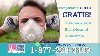 United Breast Cancer Foundation TV Spot, 'Dona tu auto y salva una vida' [Spanish] - Thumbnail 3