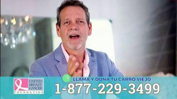 United Breast Cancer Foundation TV Spot, 'Dona tu auto y salva una vida' [Spanish] - Thumbnail 6