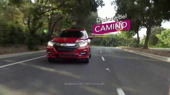 Honda Celebración del 4 de Julio TV Spot, 'Disfruta del camino: VUD' [Spanish] [T2] - Thumbnail 1
