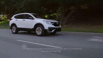 Honda Celebración del 4 de Julio TV Spot, 'Disfruta del camino: VUD' [Spanish] [T2] - Thumbnail 4