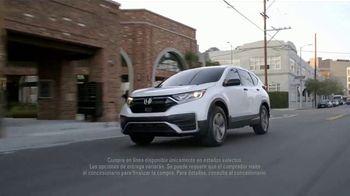 Honda Celebración del 4 de Julio TV Spot, 'Disfruta del camino: VUD' [Spanish] [T2] - Thumbnail 5