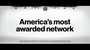 Verizon Unlimited TV Spot, 'Unlimited Built Right:  iPhone 11 + Apple Watch' - Thumbnail 3