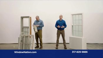 Window Nation TV Spot, 'Throwing Money Out the Window: Buy Two, Get Two Free' - Thumbnail 1