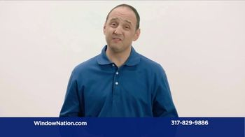Window Nation TV Spot, 'Throwing Money Out the Window: Buy Two, Get Two Free' - Thumbnail 4