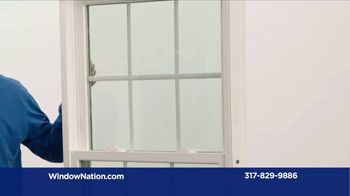 Window Nation TV Spot, 'Throwing Money Out the Window: Buy Two, Get Two Free' - Thumbnail 5