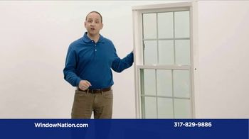 Window Nation TV Spot, 'Throwing Money Out the Window: Buy Two, Get Two Free' - Thumbnail 6