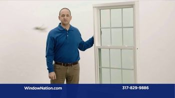 Window Nation TV Spot, 'Throwing Money Out the Window: Buy Two, Get Two Free' - Thumbnail 8