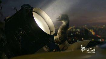 Liberty Mutual TV Spot, 'LiMu and Doug: Emu Signal' - Thumbnail 6