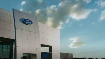 Ford Fourth of July Sales Event TV Spot, 'We Built' [T2] - Thumbnail 4