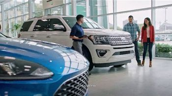 Ford Fourth of July Sales Event TV Spot, 'We Built' [T2] - Thumbnail 5
