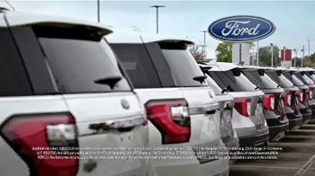 Ford Fourth of July Sales Event TV Spot, 'We Built' [T2] - Thumbnail 7