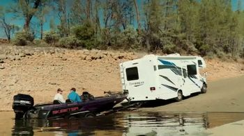 Camping World TV Spot, 'Experience Ultimate Freedom' - Thumbnail 10