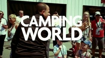 Camping World TV Spot, 'Experience Ultimate Freedom' - Thumbnail 4