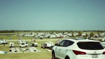 Camping World TV Spot, 'Experience Ultimate Freedom' - Thumbnail 6