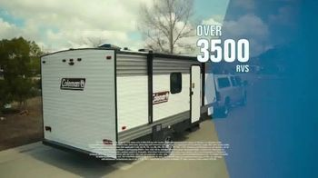 Camping World TV Spot, 'Experience Ultimate Freedom' - Thumbnail 8