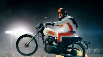 Little Caesars Pizza Stuffed Crazy Bread TV Spot, 'Loco' [Spanish] - 2587 commercial airings