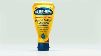 Blue-Emu TV Spot, 'For Aches and Pains' - Thumbnail 7