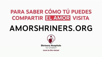 Shriners Hospitals for Children TV Spot, 'Chiara' [Spanish] - Thumbnail 4