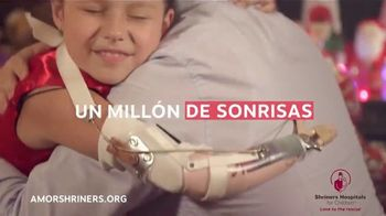 Shriners Hospitals for Children TV Spot, 'Chiara' [Spanish] - Thumbnail 2