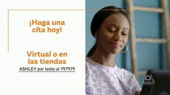Ashley HomeStore Venta de Stars and Stripes TV Spot, 'Cero interés' [Spanish] - Thumbnail 6