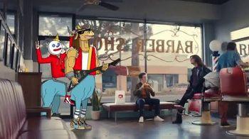 Jack in the Box Southwest Cheddar Cheeseburger Combo TV Spot, 'Menutauro: lo máximo' [Spanish] - Thumbnail 5