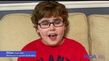 Muscular Dystrophy Association TV Spot, 'COVID Emergency' - Thumbnail 1