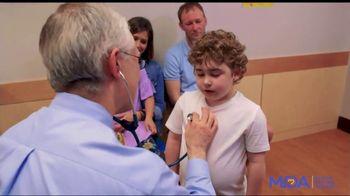 Muscular Dystrophy Association TV Spot, 'COVID Emergency' - Thumbnail 2